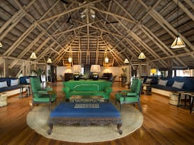 andBeyond Benguerra Island Lodge - All Inclusive