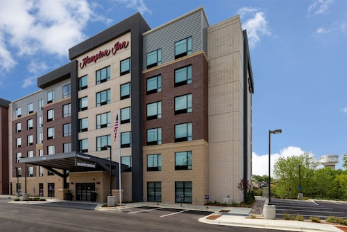 Hampton Inn Eden Prairie Minneapolis