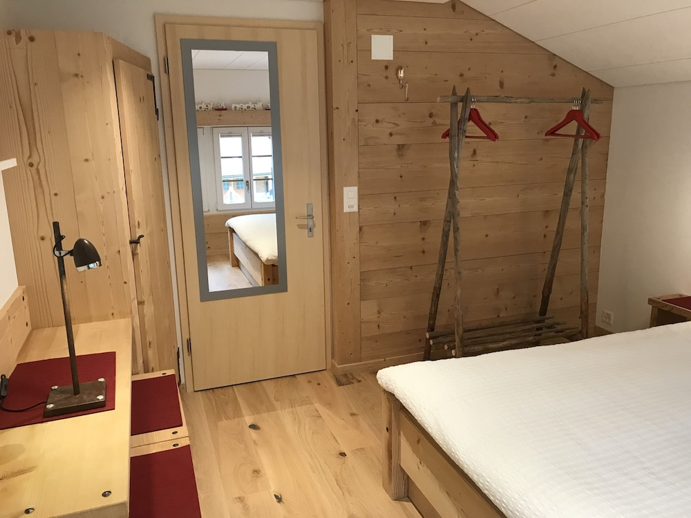 Room, Holiday Home With a Nice Balance Between Rustic Charm and the Modern