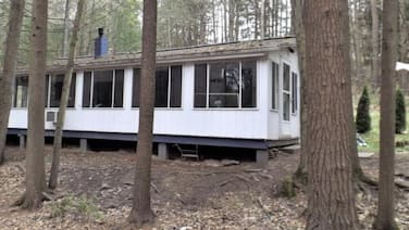 Waterville-conv Located, Cottage in the Woods-close Rail Trail, Pine Creek