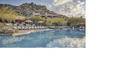 Four Seasons Residence Club Scottsdale, Arizona 2 BD