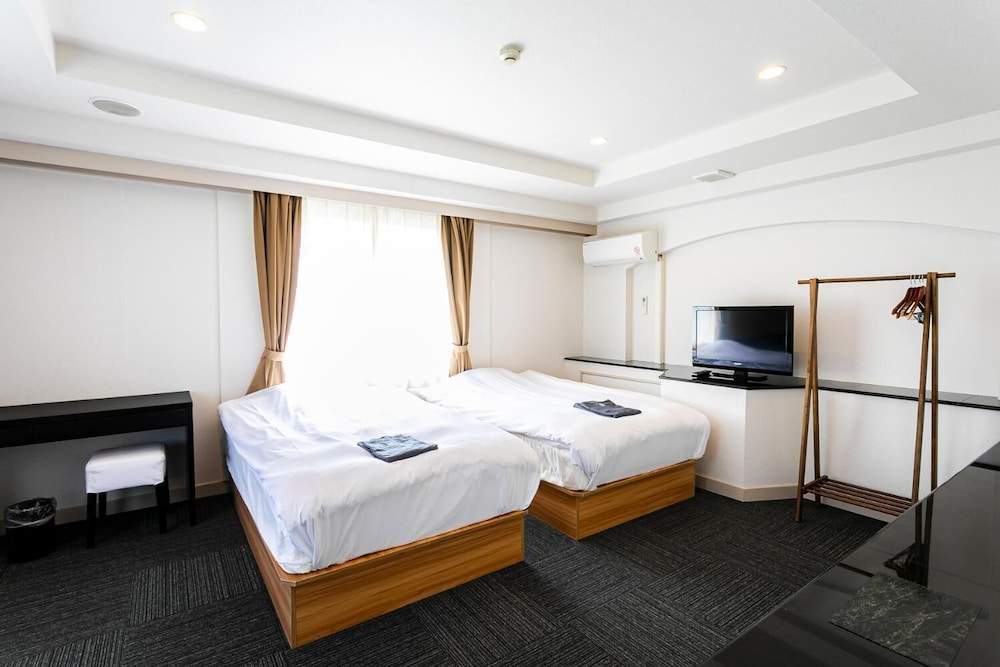 Room, HOTEL WILL Urawa