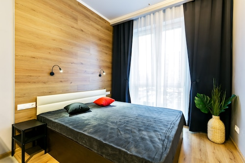 Comfortable Apartment in the South-west of Moscow