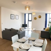 Luxury Apartment Birmingham City Centre