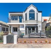 Brand NEW Stunning Luxury Beach House With Rooftop Deck - Steps From the Water