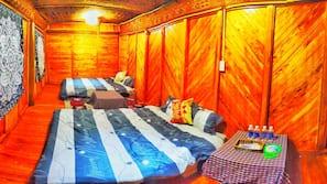5 間臥室、Wi-Fi