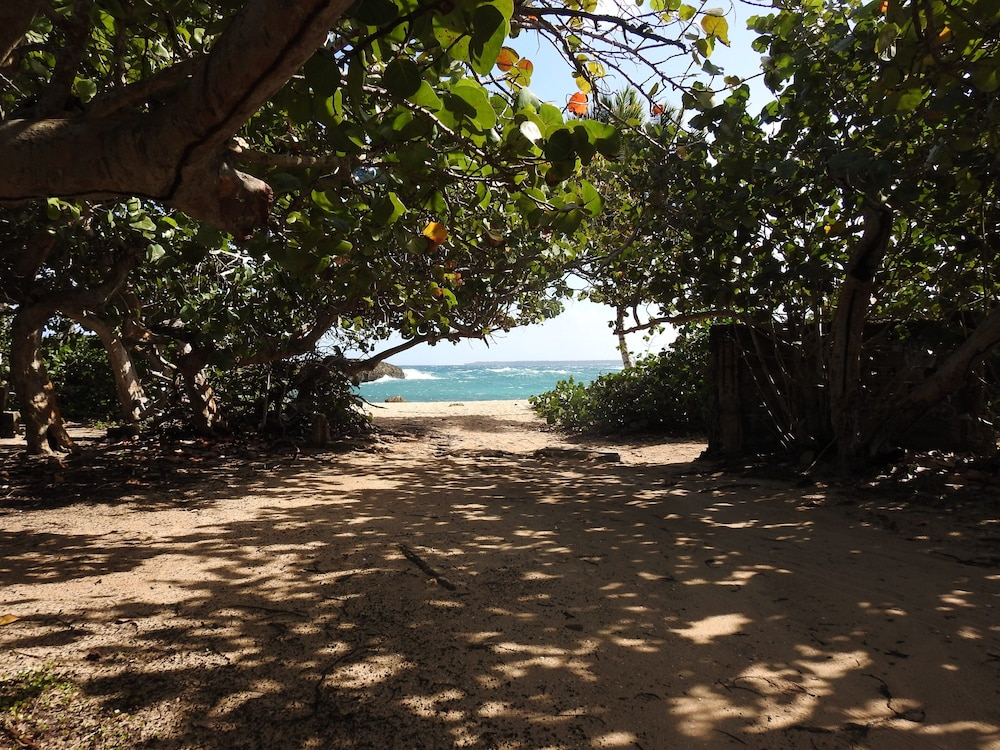 Property Grounds, Great Location-shops and Restaurants and 6 Miles to the Beach!!