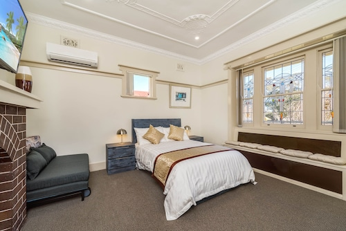 Marulan Stayz - Superior Room 1