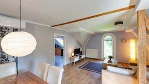 Flachbildfernseher