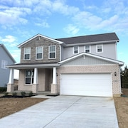 NEW Construction Derby Rental - 25 Min from Churchill Downs