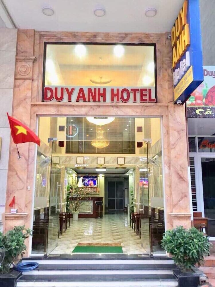 Featured Image, Duy Anh Hotel