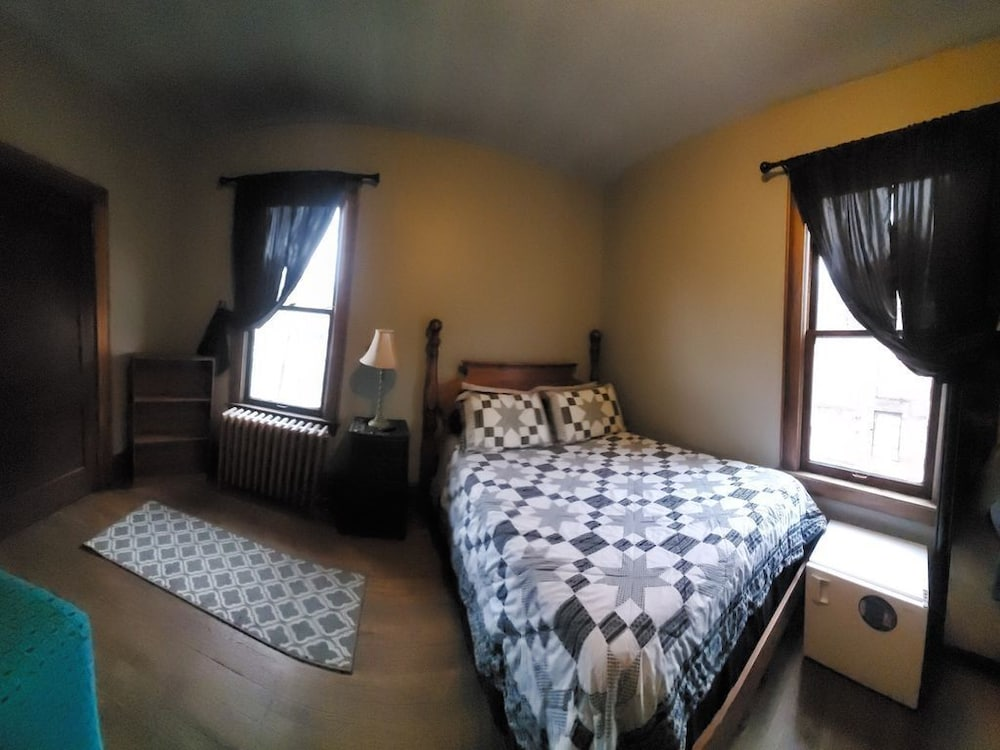 Room, Historic Home in Hatfield Mccoy Country