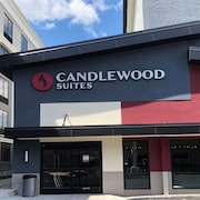 Candlewood Suites Cleveland South - Independence