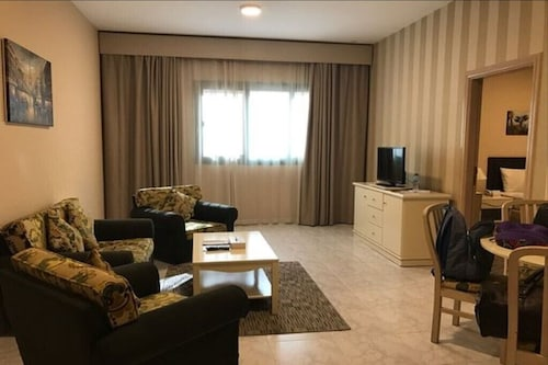 Appartement au Coeur de Dubaï City Unit 4