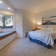 Private, Hotel Style Suite in Bend With Access to Athletic Club of Bend