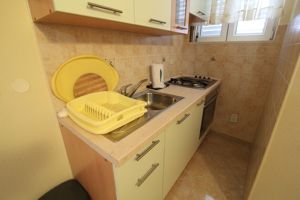 Private Kitchen, Apartments Avdic