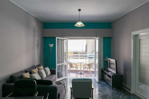 Cozy Flat Kika's Heraklion CITY CENTRAL