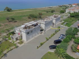 Roseto Beach Club Beach Front Property