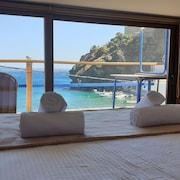 Comfortable Luxury House On The Sea South Crete