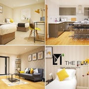 The Elm Serviced Apartments