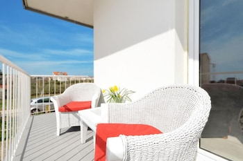 Apartment With 3 Bedrooms in Stobrec, With Furnished Balcony and Wifi - 300 m From the Beach