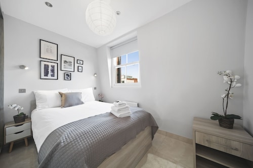 Executive Apartments in Camden Town
