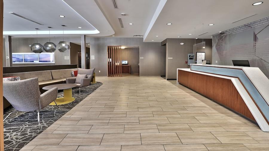 Springhill Suites by Marriott Durango