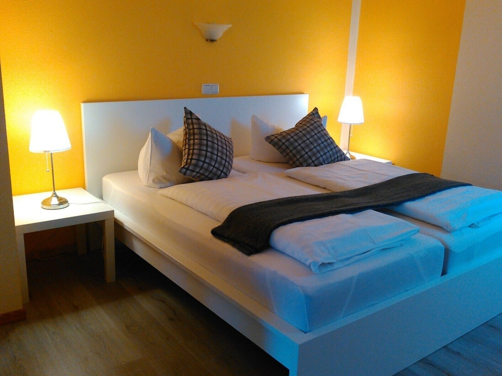 Room, Landhotel Possendorf