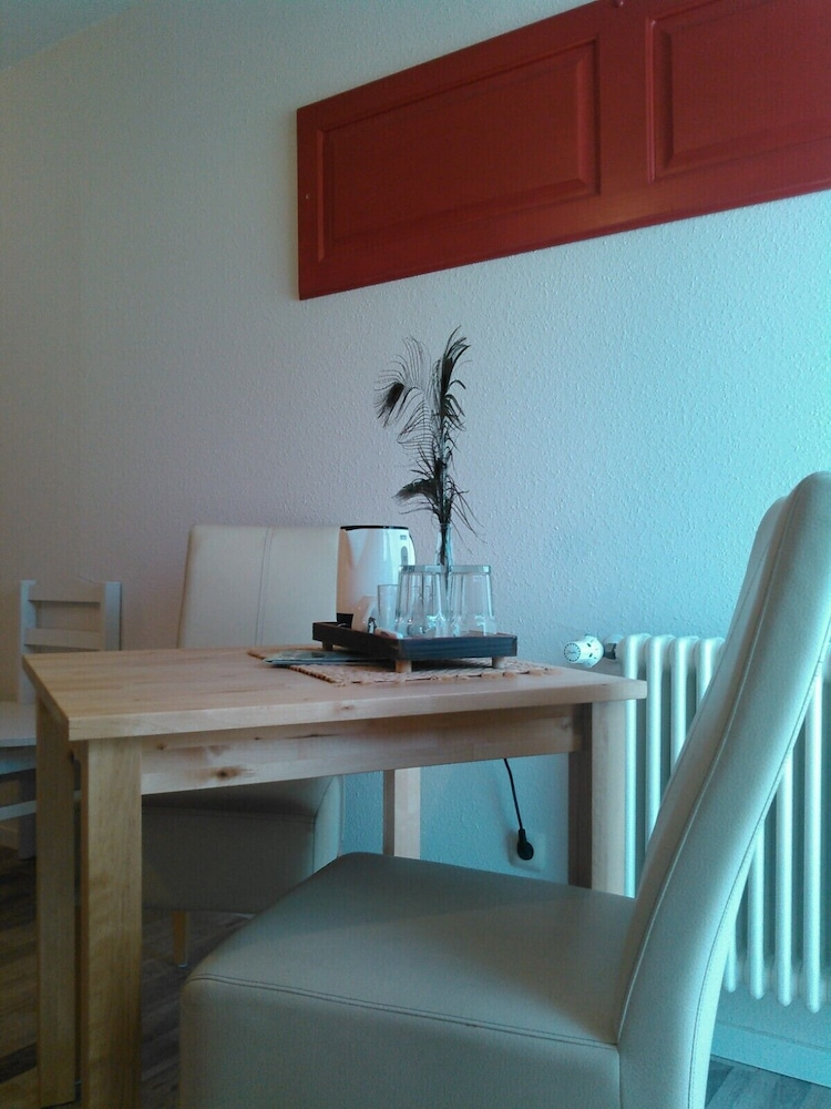 In-Room Dining, Landhotel Possendorf