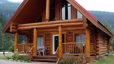 Relaxing All Season Chalet - Cabin # 4