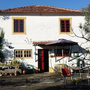 Beautiful Country House in Monte Vale Grande. Very Quiet Rural Area