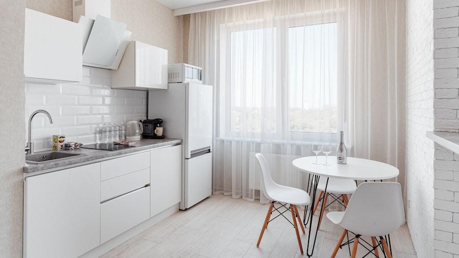 RainBow Arkadia Apartments