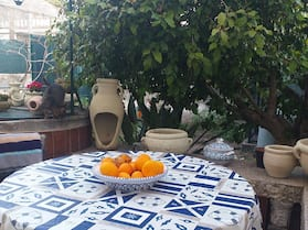 Apartment With 2 Bedrooms in Vaccarizzo-delfino, With Wonderful sea View, Enclosed Garden and Wifi - 200 m From the Beach