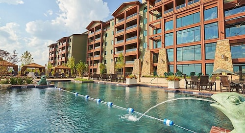 Pool, Luxurious Units at The Cliffs at Long Creek!