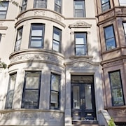 Park Slope 5-bedroom Gorgeous Limestone on Premier Park Block