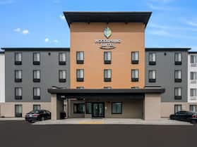 WoodSpring Suites Tri-Cities - Richland