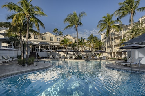 Barbary Beach House Key West