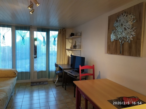 Warm and Welcoming Accommodation Near the City Center