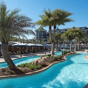 Premium Grand View Condo Private Beach Access + Pool With Lazy River