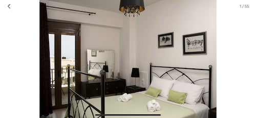 Luxury Accommodation in Heraklion Center