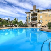 #2104 Golf Course Condo at Quail Ridge 3 Bed 2 Bath Pinnacle
