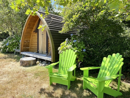 Tui Ridge Eco Cabins