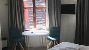 Allergikerbettwaren, individuell dekoriert, kostenloses WLAN