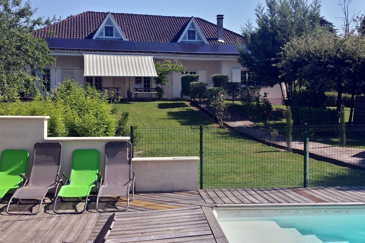 Florine Beautiful Holiday Home With Private Heated Swimming Pool In The Lot Et Garonne 2021 Room Prices Deals Reviews Expedia Com