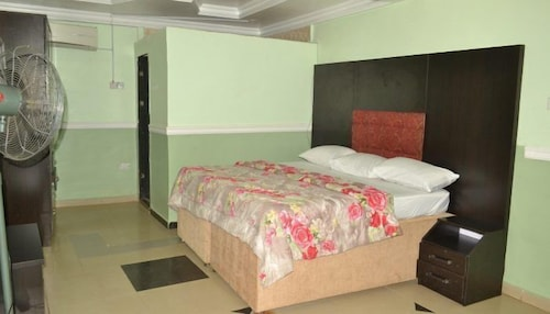 Room, Prosperous Royal Hotel and Resort