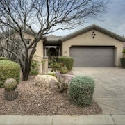 Country Club, Gated - Clean and Cute 3 bed 3 Bath Home