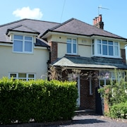 4 Bedroomed Detached Property That Sleeps 8 Comfortably