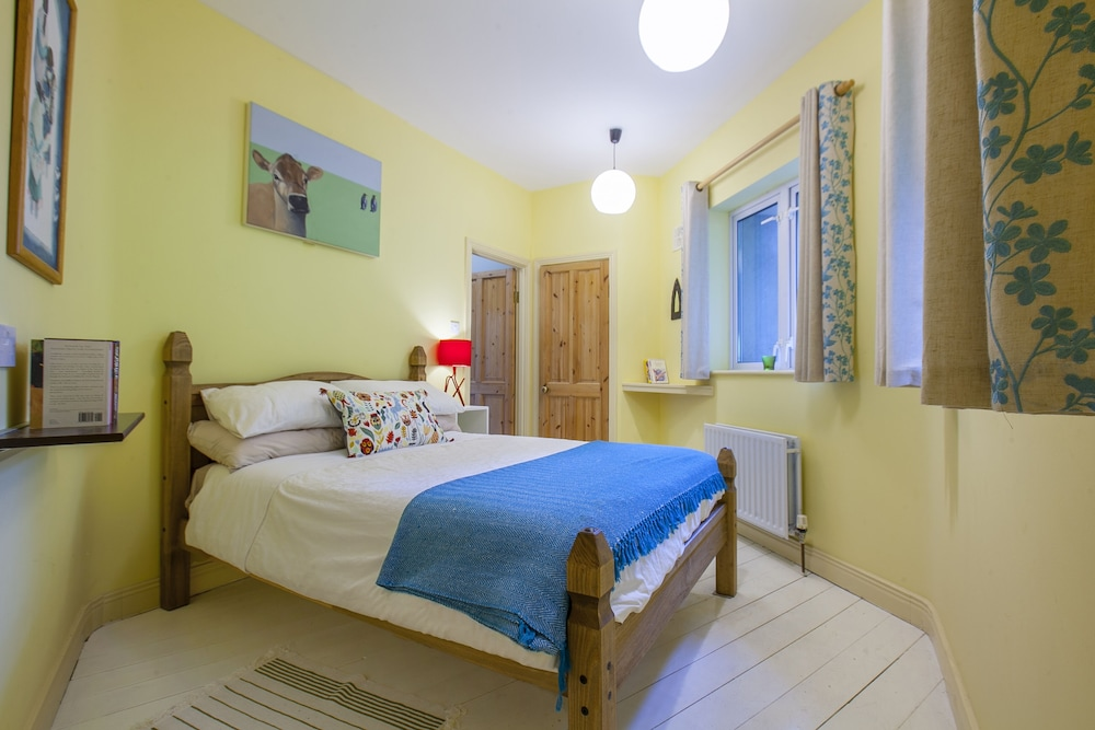 Room, Luxury Stone Cottage in the Wicklow Mountains
