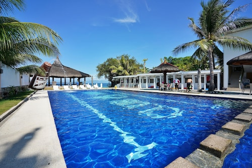 Club Hari Dive Resort