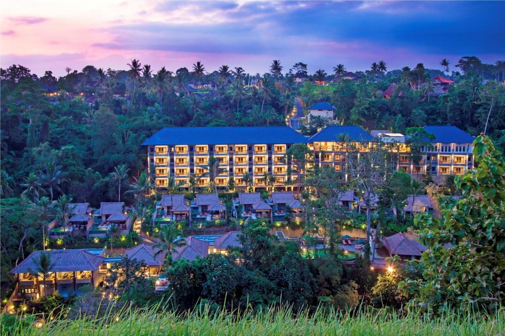 Exterior, Private Suite in Ubud, Sleeps 2 Pax, Surrounded by Lush Greenery